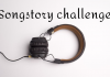 Songstory challenge
