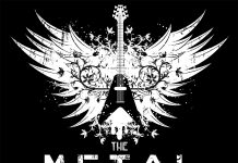 The Metal Chapters Vol. 2
